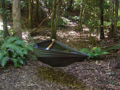 DD Hammock - Camping Model